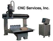 CNC Services Motionmaster Retrofit