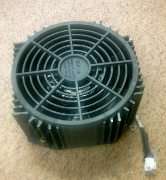 Hsd Es919 Es915 Spindle Motor Cooling Fan Assembly