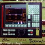 Motionmaster 3 Axis Fagor 8050 CNC Router Controller