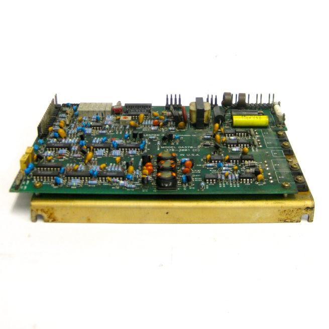 Glentek GA370-3 Servo Amplifier Used