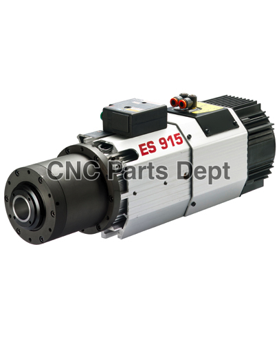 5hp Hsd Es915 Atc Long Nose Electrospindle A6161h0464