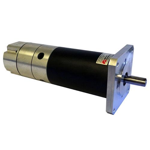 Servo Dynamics DC Brush Servo Motor MTS30R4-42