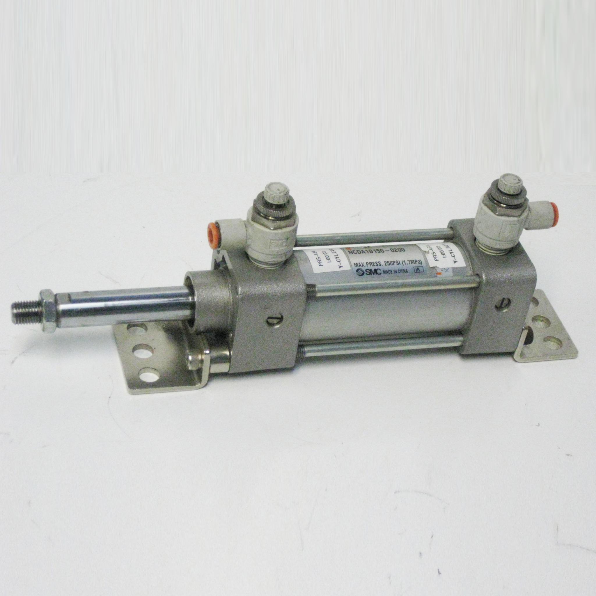 SMC NCDA150-0200