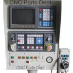 Komo 3 Axis CNC Router Fanuc Controller