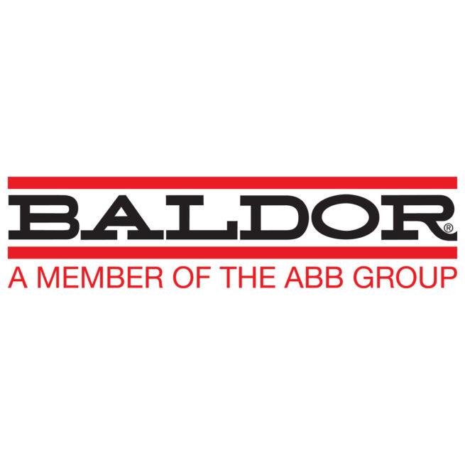 Baldor / ABB MTE-4090-BLBCE