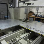 Royce Refurbished 5 Axis CNC Router