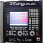 New Fagor 8055 CNC Controller