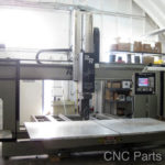 Refurbished Royce 5 Axis CNC Router