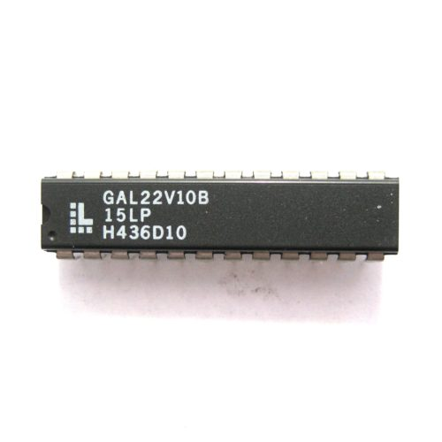 Allen-Bradley 8520-32MB-PAL-CHIP