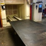 Thermwood 5 Axis CNC Router E331