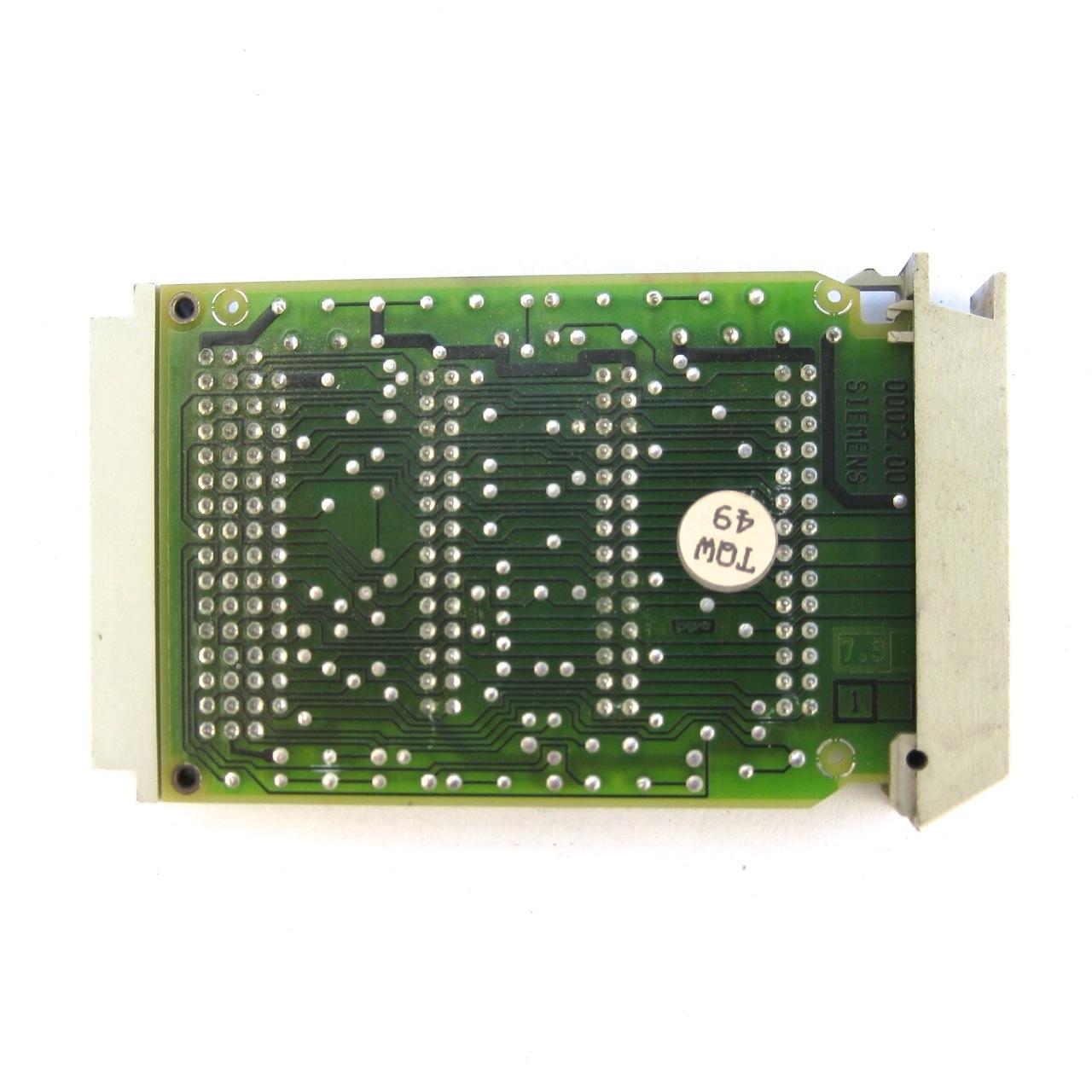 Siemens 6FX1805-1BX02