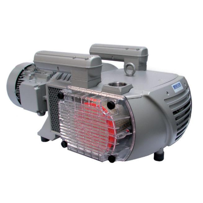 Becker Vacuum Pump VTLF Series