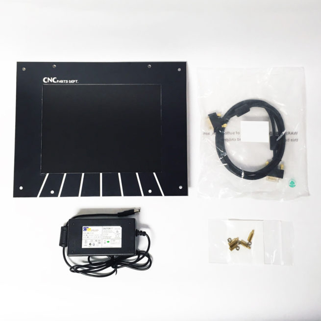 Fagor 14in CRT to LCD Monitor Adapter Kit 08