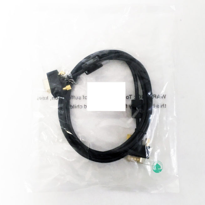 Fagor 14in CRT to LCD Monitor Adapter Kit 10