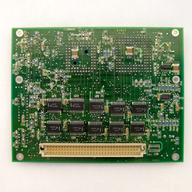 Fagor CPU-TUR 25 (512K) CPU turbo board 05