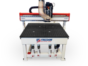 FMT Patriot 3 Axis CNC Router 4'x4′