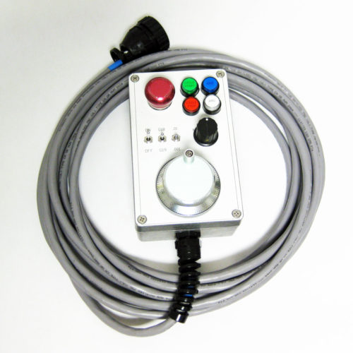 CNCPD Remote
