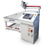 Freedom Machine Tool 4'x8' Patriot 3 axis CNC router