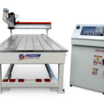 Freedom Machine Tool 4'x8' Patriot CNC router