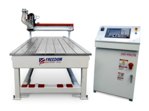 FMT Patriot 4×8 3 Axis CNC Router