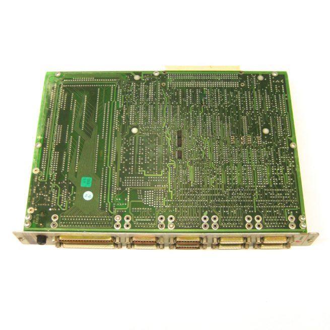 Fagor CNC 8055 AXES 8
