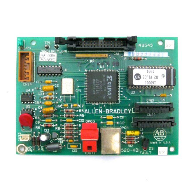 Allen-Bradley 8520 KBI