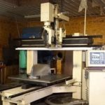Motionmaster 5 axis CNC router E388