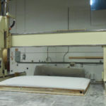 Motionmaster 5 axis CNC router E401
