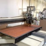 Motionmaster 10'x5' 3 Axis CNC Router C406