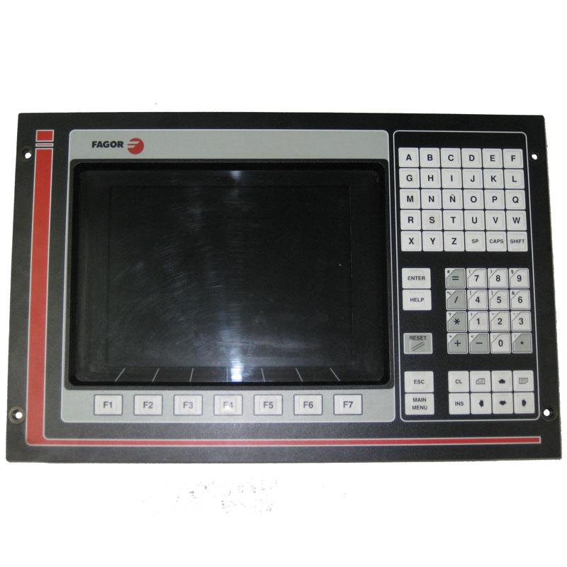 Fagor CNC 11 inch lcd adaptor kit 83480105