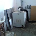 Multicam 5×12 3 Axis CNC Router Vacuum Pump