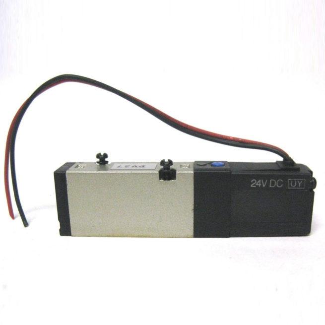SMC NVZ2150 5G Solenoid Air Valve 221856270587 2