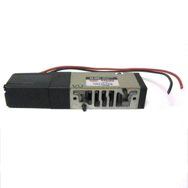 SMC NVZ2150 5G Solenoid Air Valve 221856270587 6