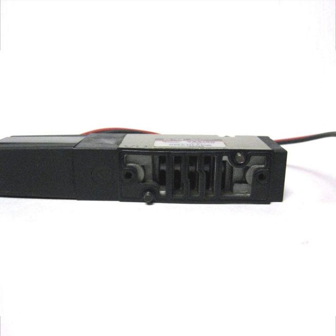 SMC NVZ2150 5G Solenoid Air Valve 221856270587 8
