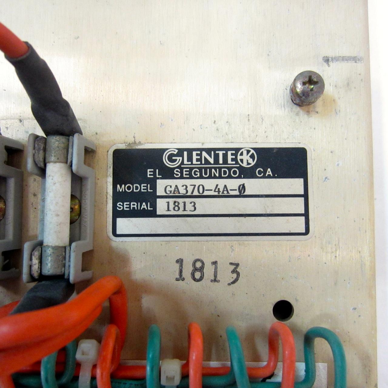 Glentek-GA370-4A-0