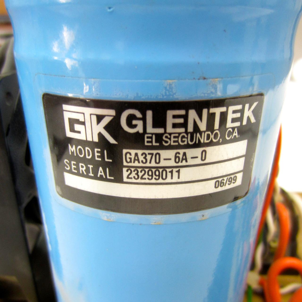 Glentek-GA370-1A-0