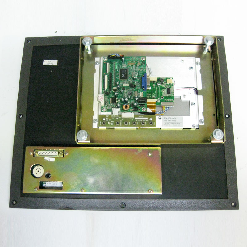 10in CRT to LCD conversion kit