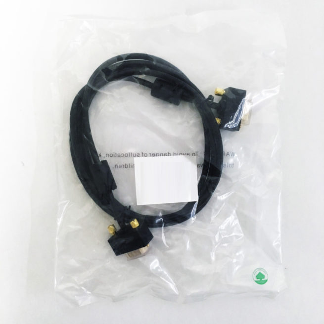 Fagor 10in CRT to LCD Monitor Adapter Kit 03