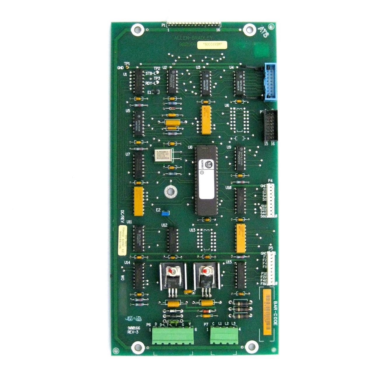 Allen-Bradley 8000-XKBM