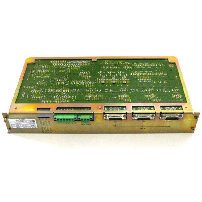 Allen-Bradley 8520-ASM3