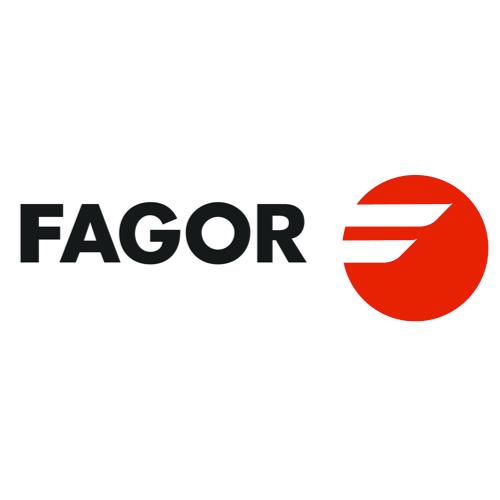 fagor FP 25M MET front panel