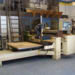 Motionmaster 3 Axis CNC Router 5x10 C357