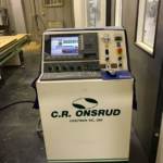 CR Onsrud 5x10 5 Axis CNC Router Controller (E425)