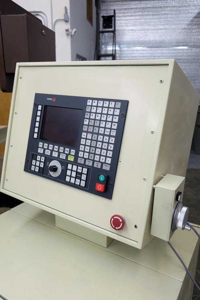 Motionmaster CNC Router C392 Controller