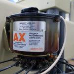 Motionmaster CNC Router C392 Lubrification