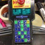 Multicam 4x8 3 Axis CNC Router Controller Remote C394