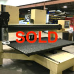 Motionmaster 8'x4′ 3 Axis CNC Router C450