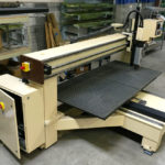 Refurbished 3 Axis Motionmaster CNC Router C451
