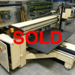 Motionmaster 3 Axis CNC Router C451