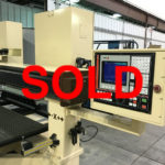 Refurbished Motionmaster 3 Axis CNC Router C452
